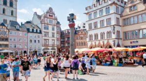 Stadtmarketingkonzept Riesa:Meinungen, Perspektiven und Anregungen regionaler Akteure