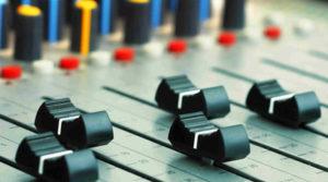 SLM Hörfunkanalyse: Programmstruktur- und Programminhaltsanalyse der Radiosender coloRadio, Radio Blau und Radio T